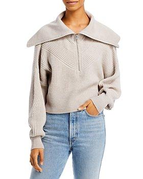 IRO - Joanna Oversized Collar Jacket