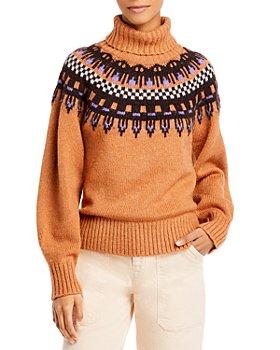 A.L.C. - Oakley Turtleneck Sweater - 100% Exclusive