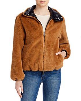 Moncler - Adoxe Reversible Jacket