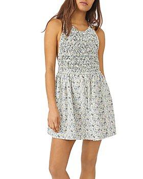 Free People - Petunia Mini Dress