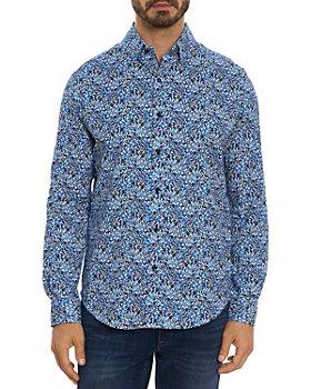 Robert Graham - Theo Shirt, Bloomingdale's Slim Fit