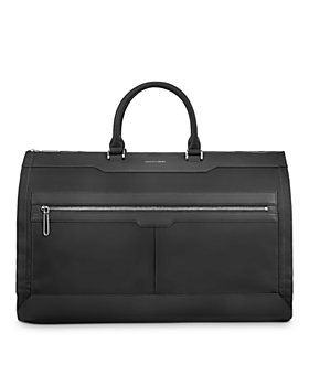 Hook and Albert - Fabric Garment Weekender Bag