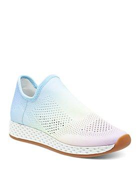 J/Slides - Women's Tiger Sneakers