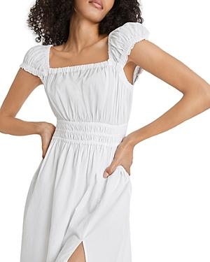 Almo Cotton Dress