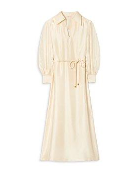 Tory Burch - Silk Tunic Dress