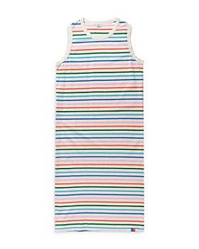 Kule - The Tee Striped Tank Dress