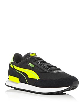 PUMA - Men's Future Rider Twofold Low Top Sneakers