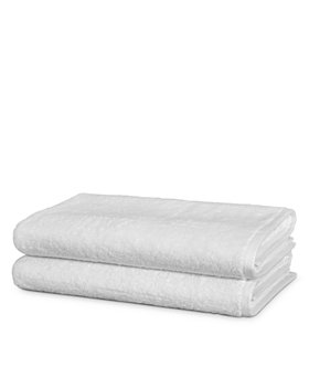 Frette - Simple Border Hand Towel