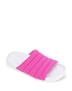 Women's Nova Quilted Slide Sandals