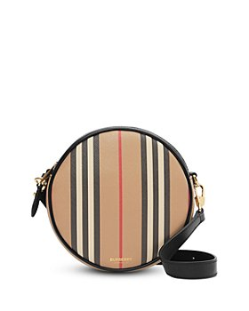 Burberry - Louise Icon Stripe Bag