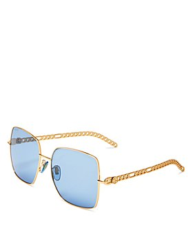 Gucci - Women's Square Sunglasses, 61mm
