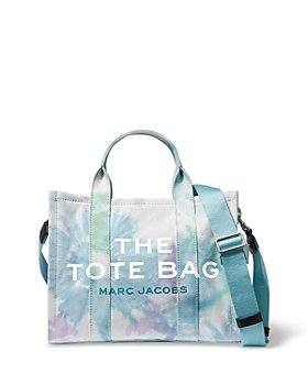 MARC JACOBS - The Tote Bag Tie Dye Small Traveler Tote