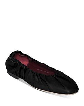 STAUD - Women's Tuli Ballet Flats