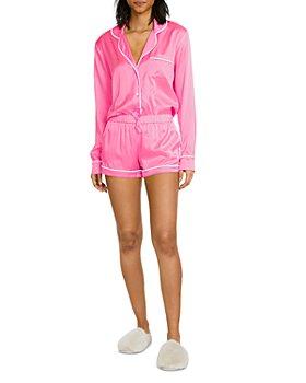 Generation Love - Sophie Pajama Shorts Set