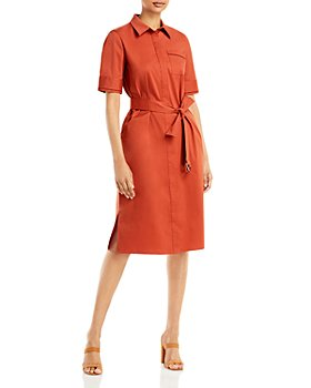 Lafayette 148 New York - Stella Shirt Dress