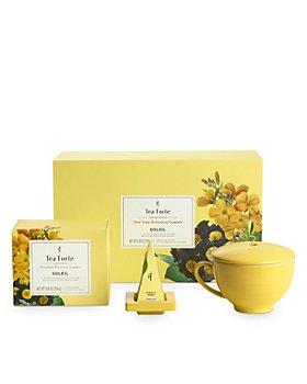 Tea Forte - Soleil Gift Set
