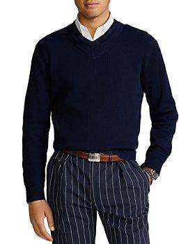 Polo Ralph Lauren - Fine Gauge Cricket Sweater