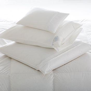 Scandia Home - Sateen Deluxe Pillow Protector, Queen