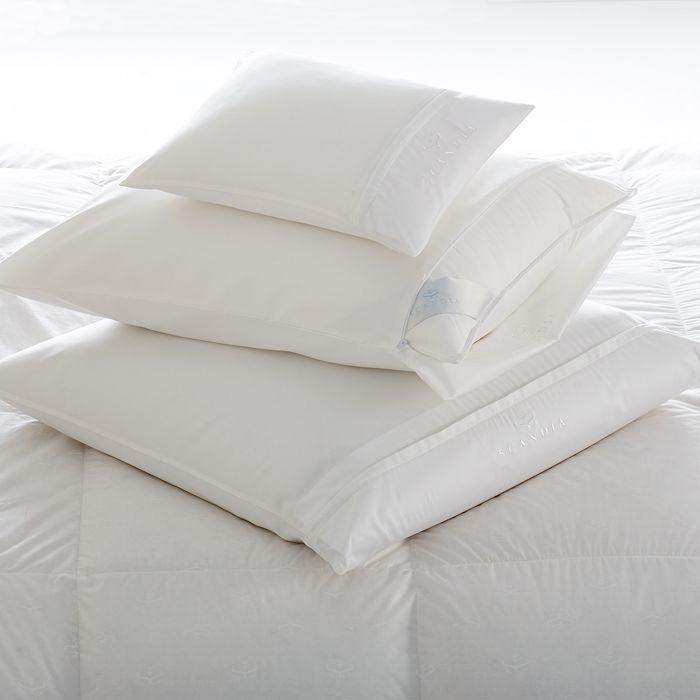Scandia Home - Sateen Deluxe Pillow Protector Collection