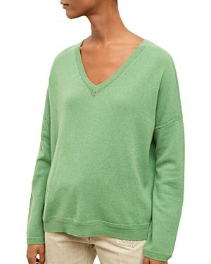Eden Cashmere Sweater
