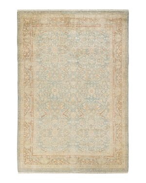 Bloomingdale's Eclectic M1604 Area Rug, 6'2 x 8'10