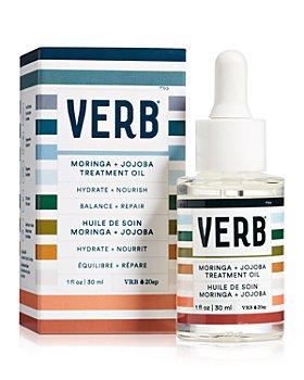 VERB - Moringa + Jojoba Treatment Oil 1 oz.