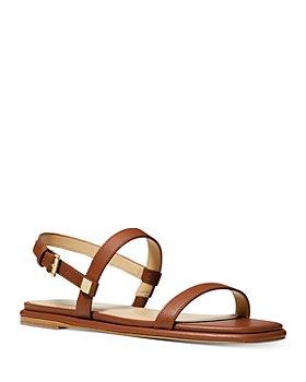 MICHAEL Michael Kors - Women's Fanning Slingback Sandals