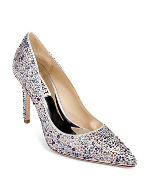Women's Bethany Pointed High Heel Pumps