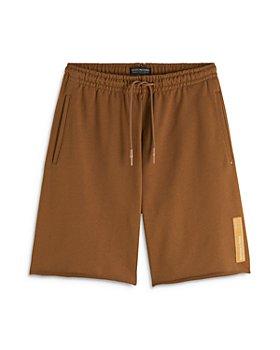 Scotch & Soda - Felpa Shorts