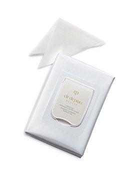 Clé de Peau Beauté - Makeup Cleansing Towelettes