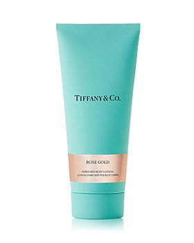 Tiffany & Co. - Rose Gold Body Lotion 6.7 oz. - 100% Exclusive