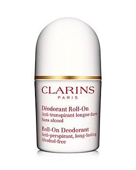 Clarins - Gentle Care Roll-On Deodorant 1.7 oz.