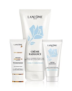 Lancôme - Pamper & Protect Gift Set ($88 value)