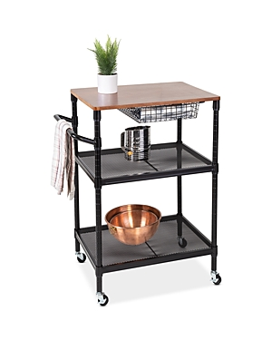 Rolling Kitchen Cart (48% off)
