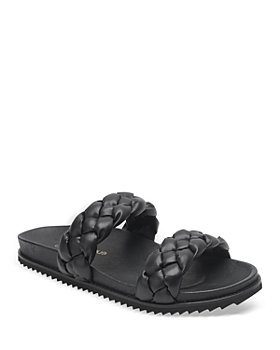 Andre Assous - Women's Milly Slip On Braided Sandals