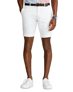 Polo Ralph Lauren - 9.5-Inch Stretch Slim Fit Twill Shorts