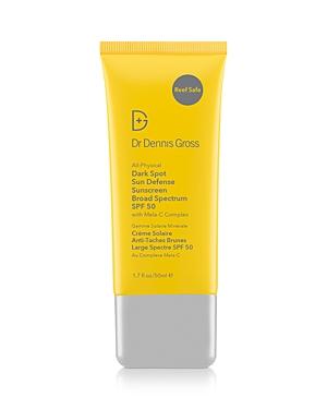 Dark Spot Sun Defense Sunscreen Broad Spectrum Spf 50 1.7 oz.