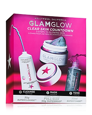 Clear Skin Countdown Gift Set ($84 value)