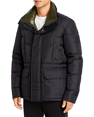 Moncler Guerin Reversible Field Jacket