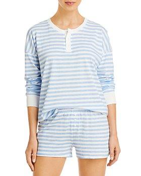 AQUA - Pajama Shorts Set - 100% Exclusive