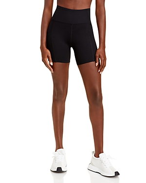 Year of Ours Ribbed Shorts
