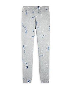 Joe's Jeans - Boys' Splatter Print Jogger Pants, Little Kid, Big Kid - 100% Exclusive