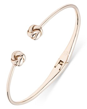 Ralph Lauren - Knot Hinge Cuff Bracelet