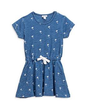 Splendid - Girls' Palm Ditsy Print Dress - Little Kid