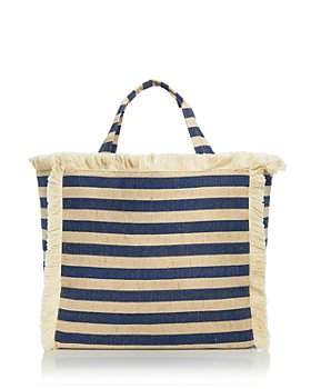 Hat Attack - Launch Tote