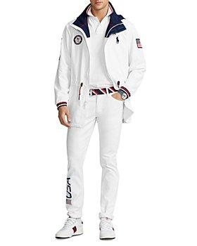 Polo Ralph Lauren - Team USA Closing Ceremony Jacket, Polo & Sullivan Slim Jeans