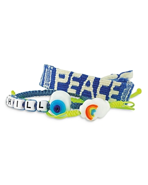 Peace Chill Bracelets