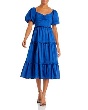 Mischa Tiered Dress (40% off) Comparable value $100