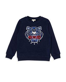Kenzo - Boys' Tiger Sweatshirt - Little Kid, Big Kid