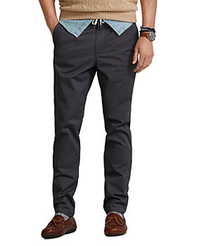 Polo Ralph Lauren - Relaxed Fit Prepster Twill Pants